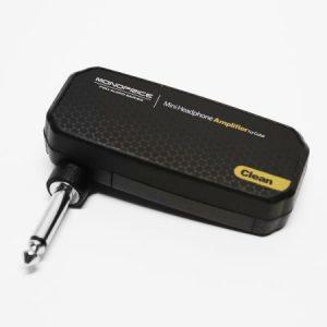Portable Electric Guitar Amplifier