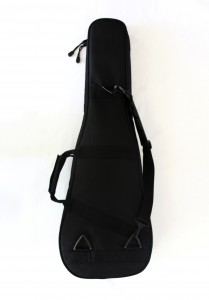 Strobel Guitars Rambler Gig Bag - back view