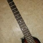 Ramber Classic Trabel Electric Guitar