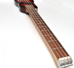 Rambler Custom Portable Bass - long view