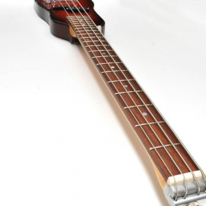 Rambler Custom Portable Bass - long view