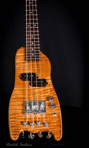 Honey Rambler Travel Bass front view