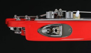 STROBELCASTER Red Jack Side Lil Red-9