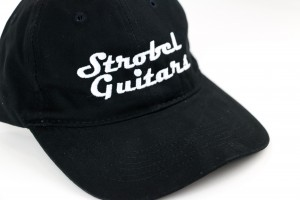 Strobel Guitars Hat