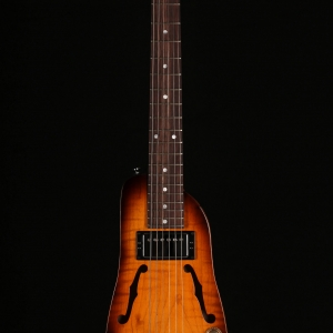 Electric Travel Guitar
