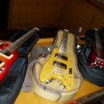 Custom Ramblers 2009