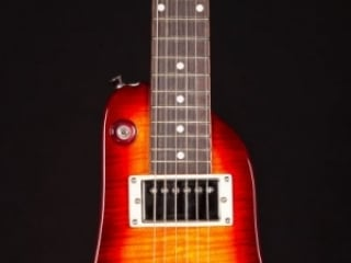 Foldable Electric Guitar