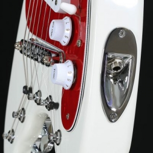 Removable Neck Guitar