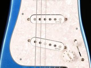 Headless Electric Guitar