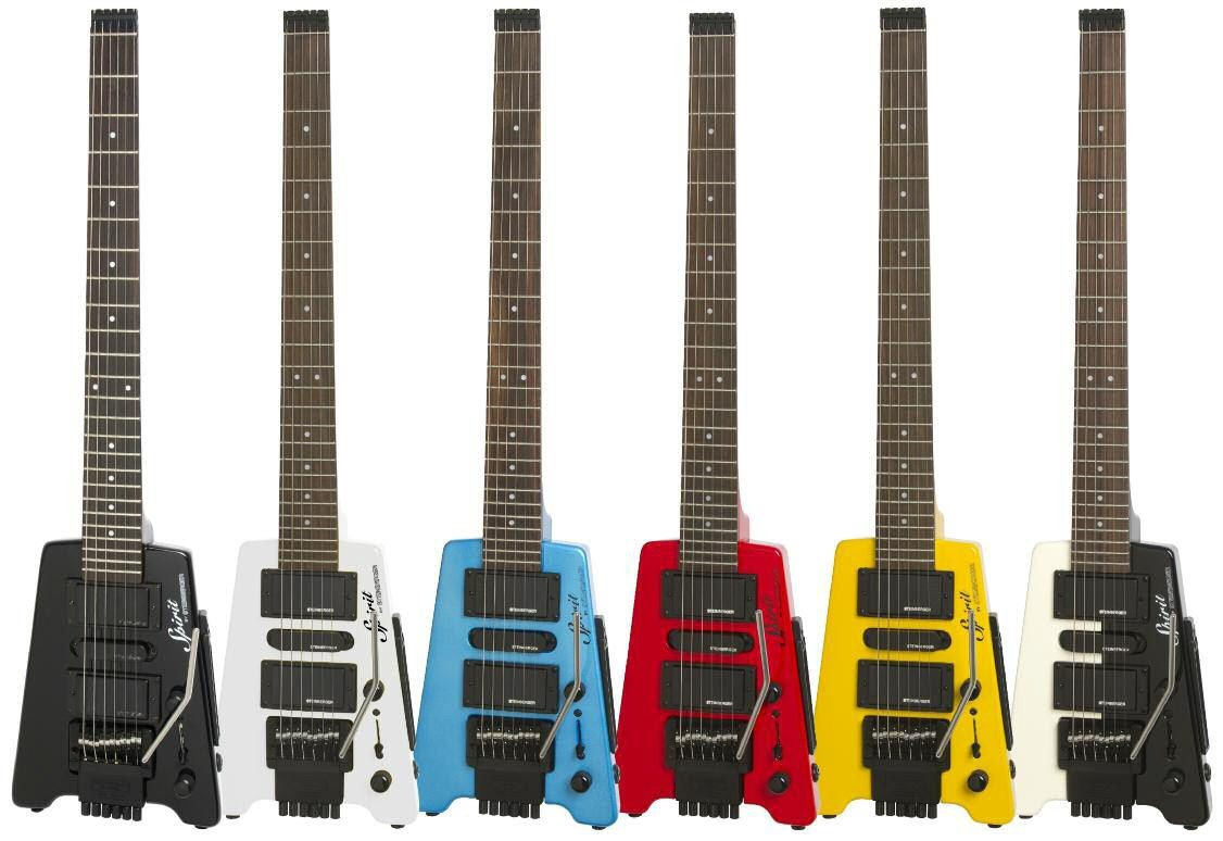 Steinberger GT-Pro Electric Travel Guitars