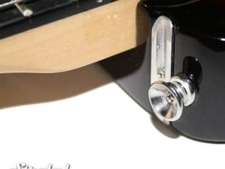 Strobel Rambler Travel Guitar with StringCatcher
