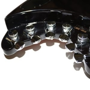 Strobel Rambler Travel Guitar with Locking Tuners