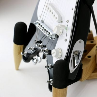 Electric Travel Guitar Accessories