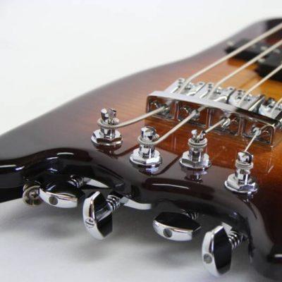 Electric Travel Bass Guitar
